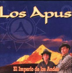 """Los Apus """"El Imperio De Los Andes"""""""