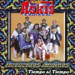 """Los Askis """"Recuerdos Andinos"""""""