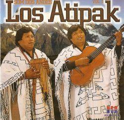 """Los Atipak """"Som Dos Andes"""""""