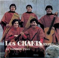 """Los Chakis """"El Condor Pasa"""""""