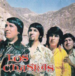 """Los Chaskas """"Los Chaskas"""""""