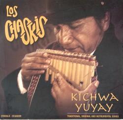"""Los Chaskis del Ecuador """"Kichwa Yuyay"""""""
