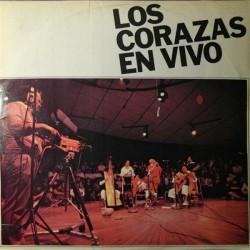 """Los Corazas """"En vivo"""""""