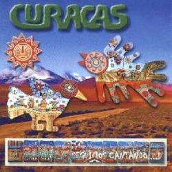 """Los Curacas """"Seguiremos Cantando"""""""