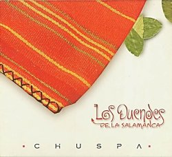 """Los Duendes De La Salamanca """"Chuspa"""""""