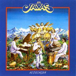 """Los Jaivas """"Aconcagua"""""""