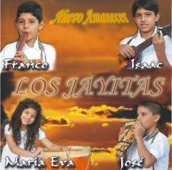 """Los Jayitas """"Nuevo Amanecer"""""""