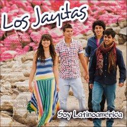 """Los Jayitas """"Soy Latinoamerica"""""""