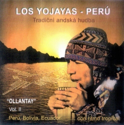 "Los Joyayas ""Ollantay"""