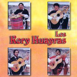 """Los Kory Huayras """"Los Kory Huayras"""""""
