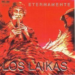 """Los Laikas """"Eternamente"""""""