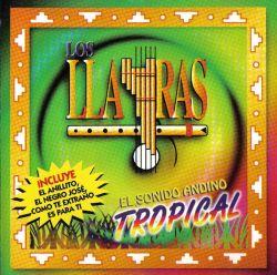 """Los Llayras """"El Sonido Tropical"""""""