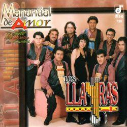 """Los Llayras """"Manantial de Amor"""""""