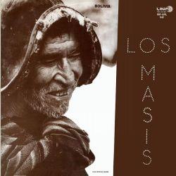 """Los Masis """"Bolivia"""""""