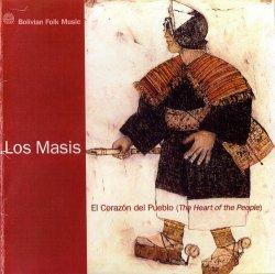 """Los Masis """"El corazon del pueblo"""""""