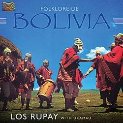 """Los Rupay """"Folklore de Bolivia"""""""