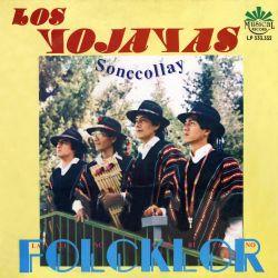 """Los Yojayas """"Sonccollay"""""""