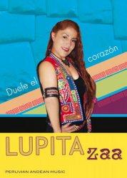 """Lupita Zaa """"Duele El Corazon"""""""