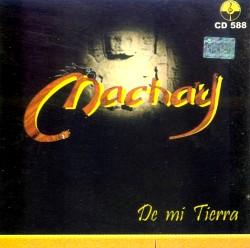 """Machay """"De mi Tierra"""""""