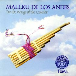 "Mallku de los Andes ""On the wings of the condor"""