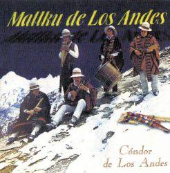 """Mallku De Los Andes """"Condor De Los Andes"""""""