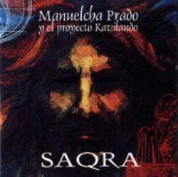 "Manuelcha Prado ""Saqra"""