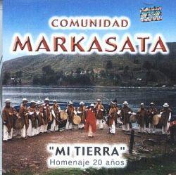 """Markasata """"Mi Tierra"""""""