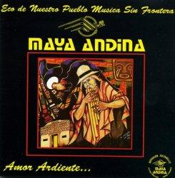 "Maya andina ""Amor ardiente"""
