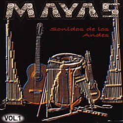 """Mayas """"Sonidos de los Andes"""""""