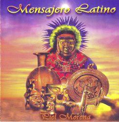"""Mensajero Latino """"Piel morena"""""""