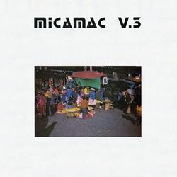 "Micamac ""Micamac Vol.3"""