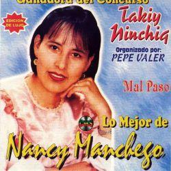 """Nancy Manchego """"Lo Mejor"""""""