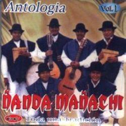 """Nanda Manachi """" Antologia - Toda Una Tradicion"""""""