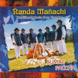 "Nanda Manachi ""Sumac Paccha"""