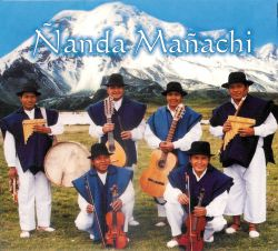 "Nanda Manachi ""Nanda Manachi"""