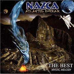 """Nazca """"Atlantis Dream"""""""
