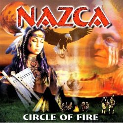 "Nazca ""Circle Of Fire"""