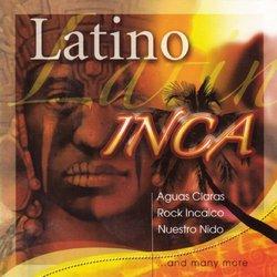 """Nazca """"Latino Inca"""""""