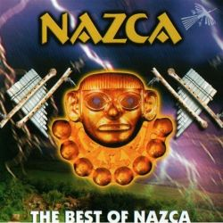 "Nazca ""The Best Of Nazca"""