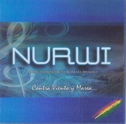 """Nurwi """"Contra Viento Y Marea"""""""