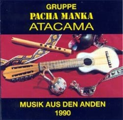 "Pacha Manka ""Atacama"""