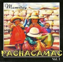 """Pachacamac """"Mamitay"""""""