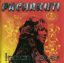 """Pachakuti """"Indian flower"""""""