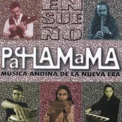"Pachamama ""Ensueno"""