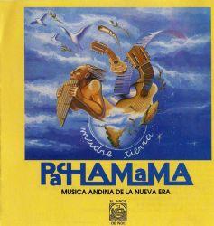 """Pachamama """"Musica andina de la nueva era"""""""