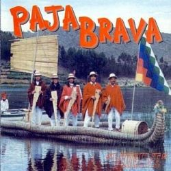 "Paja Brava ""Vuelve"""
