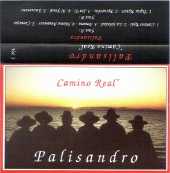 "Palisandro ""Camino real"""