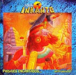 """Passion Inkanto """"Paisajes Encantados"""""""