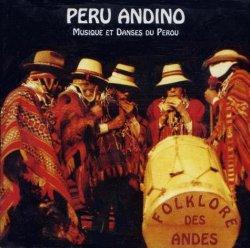 """Peru Andino """"Folklore des Andes"""""""