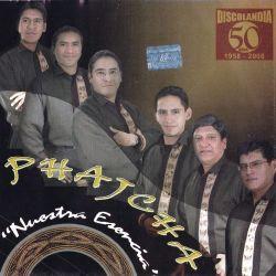 "Phajcha ""Nuestra Esencia"""
